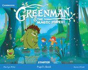 Greenman and the Magic Forest