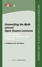Unravelling the Myth around Open Source Licences
