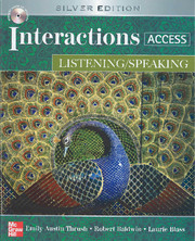 Interactions 5th Edition