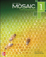 Mosaic 6th Edition