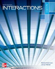 Interactions Access Reading
