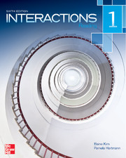 Interactions Level 1 Reading