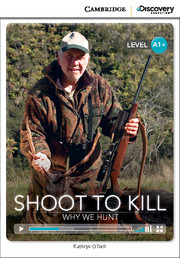 Shoot to Kill: Why We Hunt High Beginning Online Only
