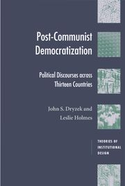 Post-Communist Democratization