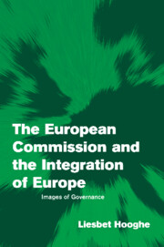 The European Commission and the Integration of Europe