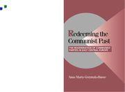 Redeeming the Communist Past