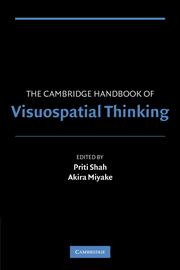 The Cambridge Handbook of Visuospatial Thinking