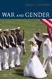 War and Gender