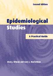 Epidemiological Studies