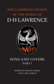 The Complete Novels of D. H. Lawrence