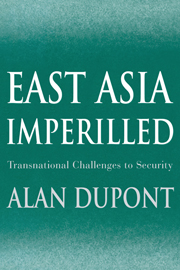 East Asia Imperilled