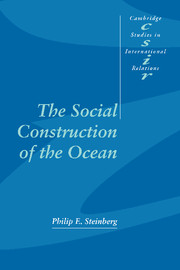 The Social Construction of the Ocean