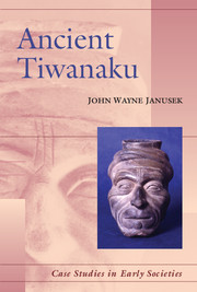 Ancient Tiwanaku
