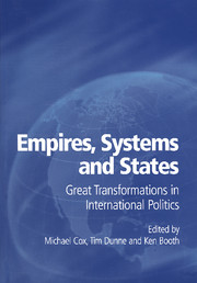 Empires, Systems and States