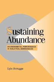 Sustaining Abundance