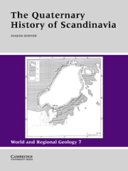 The Quaternary History of Scandinavia