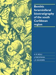 Benthic Foraminiferal Biostratigraphy of the South Caribbean Region