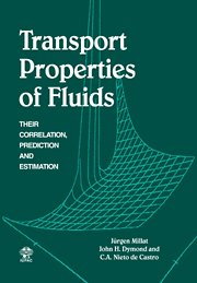 Transport Properties of Fluids