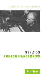 The Music of Conlon Nancarrow