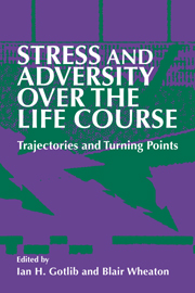 Stress and Adversity over the Life Course