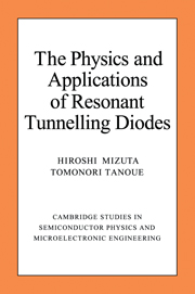 Cambridge Studies in Semiconductor Physics and Microelectronic Engineering
