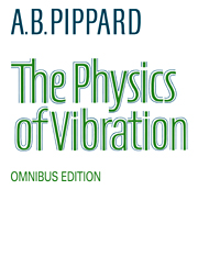 The Physics of Vibration