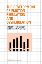 The Development of Emotion Regulation and Dysregulation