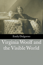 Virginia Woolf and the Visible World