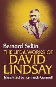 The Life and Works of David Lindsay