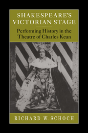 Shakespeare's Victorian Stage