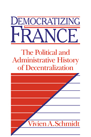 Democratizing France
