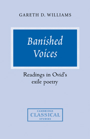 Banished Voices