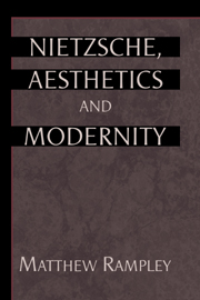 Nietzsche, Aesthetics and Modernity