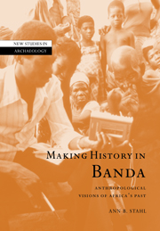Making History in Banda