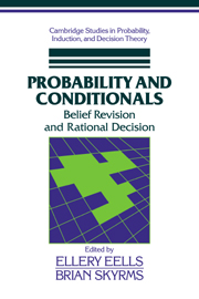 Probability and Conditionals