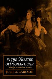 In the Theatre of Romanticism