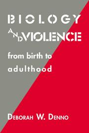 Biology and Violence