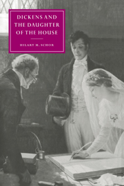 Dickens and the Daughter of the House