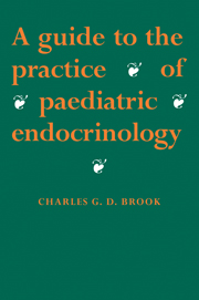A Guide to the Practice of Paediatric Endocrinology