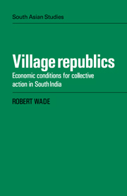 Village Republics