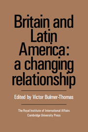 Britain and Latin America