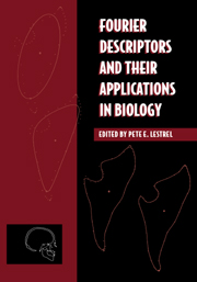 Fourier Descriptors and their Applications in Biology