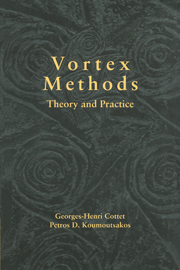 Vortex Methods