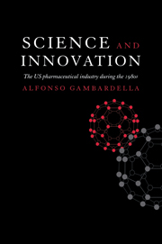 Science and Innovation