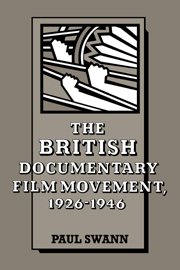 The British Documentary Film Movement, 1926–1946