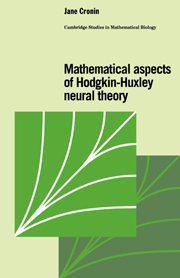 Mathematical Aspects of Hodgkin-Huxley Neural Theory