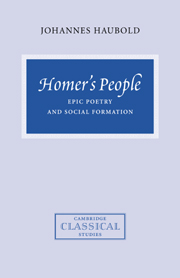 Homer's People