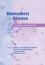 Biomarkers of Disease