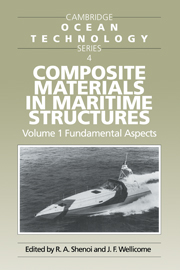Composite Materials in Maritime Structures