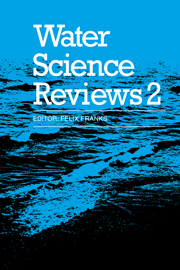 Water Science Reviews 2